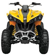 Fotos motos Can-Am Renegade 1000 X xc