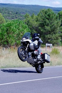 Fotos motos BMW
