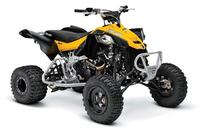 Fotos motos Can-Am