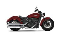 Fotos motos Indian Scout Sixty 2017
