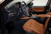 Fotos de coches BMW X6