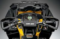 Fotos motos Can-Am Outlander 1000 X mr
