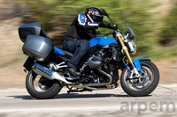 Fotos motos BMW R 1200 R
