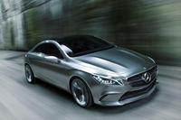 Fotos de coches Mercedes-Benz Concept Style Coupé