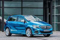 Fotos de coches Mercedes-Benz Clase B