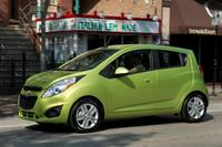 Fotos de coches Chevrolet Spark