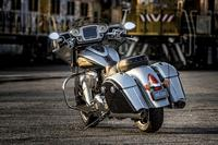 Fotos motos Indian Chieftain 2017