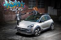 Fotos de coches Opel ADAM