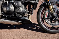 Fotos motos Triumph Speed Triple RS