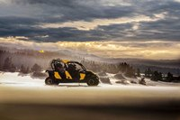 Fotos motos Can-Am Maverick MAX 1000R X rs DPS