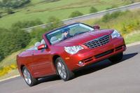 Fotos de coches Chrysler Sebring