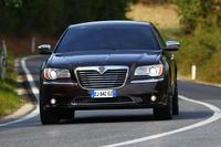 Fotos de coches Lancia Thema