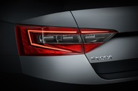 Fotos de coches Skoda Superb