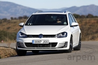 Fotos de coches Volkswagen Golf