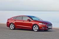 Fotos de coches Ford Mondeo