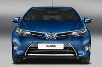 Fotos de coches Toyota Auris