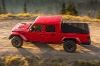 Fotos de coches Jeep Gladiator