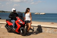 Fotos motos Rieju City Line 300 ABS