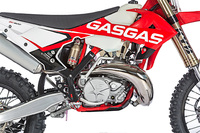 Fotos motos Gas Gas