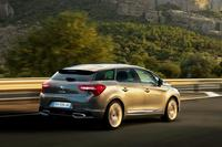 Fotos de coches Citroën DS5