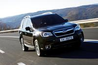 Fotos de coches Subaru Forester
