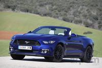 Fotos de coches Ford Mustang