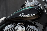 Fotos motos Indian Springfield