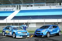 Fotos de coches Chevrolet WTCC Ultra