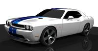 Fotos de coches Dodge Challenger