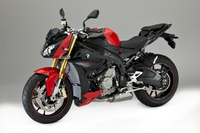 Fotos motos BMW S 1000 R 2017