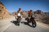 Fotos motos KTM 1090 Adventure R