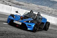 Fotos de coches KTM X-Bow