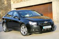 Fotos de coches Chevrolet Cruze