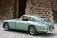 Fotos de coches Aston Martin DB2