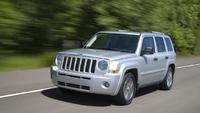 Fotos de coches Jeep Patriot