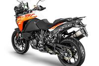 Fotos motos KTM 1290 Super Adventure S