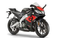 Fotos motos Aprilia RS4 125 2017