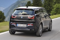 Fotos de coches BMW i3