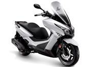 Fotos motos KYMCO XTown 125i ABS