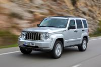 Fotos de coches Jeep Cherokee