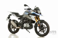Fotos motos BMW G 310 GS