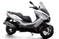 Fotos motos KYMCO XTown 300i ABS 2016