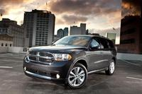 Fotos de coches Dodge Durango
