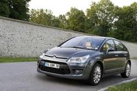 Fotos de coches Citroën C4