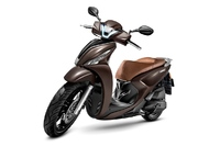 Fotos motos Kymco People S 125