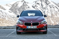 Fotos de coches BMW Serie 2