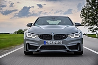 Fotos de coches BMW Serie 4
