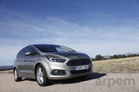 Fotos de coches Ford S-MAX