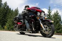 Fotos motos Harley-Davidson Ultra Limited Low