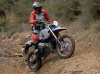 Fotos motos BMW HP2 Enduro